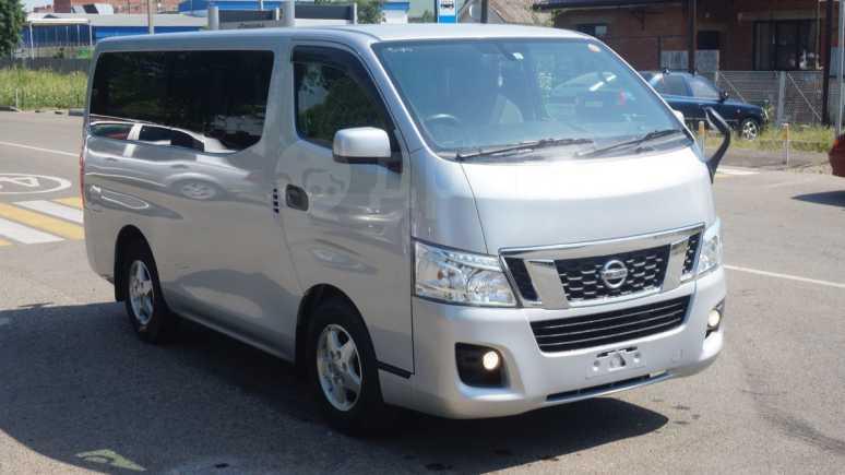 Nissan NV350 Caravan, 2014 год, 1 345 000 руб.