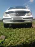 Mercedes-Benz Vito, 2007 год, 1 050 000 руб.