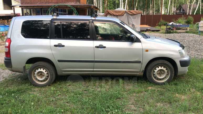 Toyota Succeed, 2011 год, 465 000 руб.