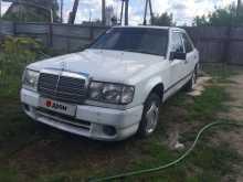 Тальменка Daimler 1989