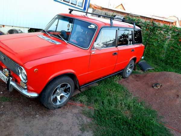 Лада 2102, 1981 год, 76 000 руб.