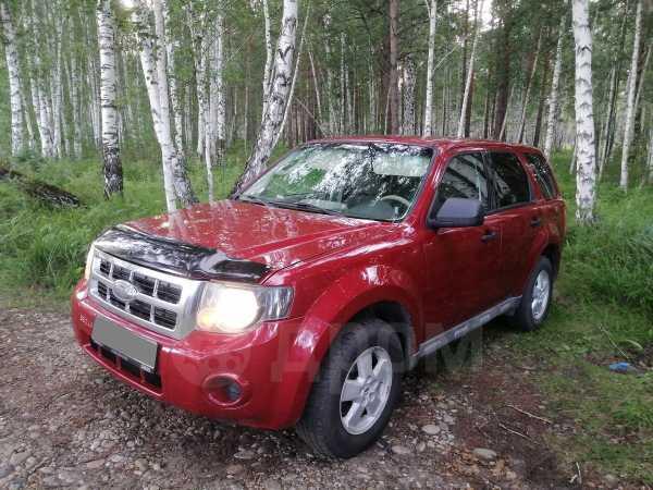 Ford Escape, 2009 год, 720 000 руб.
