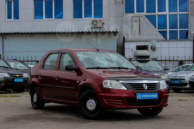 Renault Logan, 2012 год, 269 000 руб.
