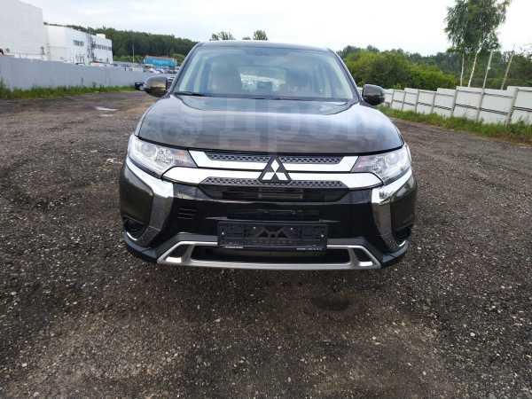 Mitsubishi Outlander, 2019 год, 1 945 000 руб.