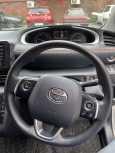 Toyota Sienta, 2015 год, 840 000 руб.