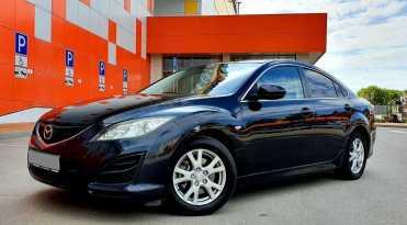 Пятигорск Mazda6 2011