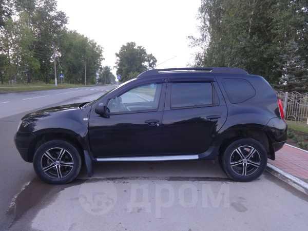 Renault Duster, 2015 год, 669 000 руб.