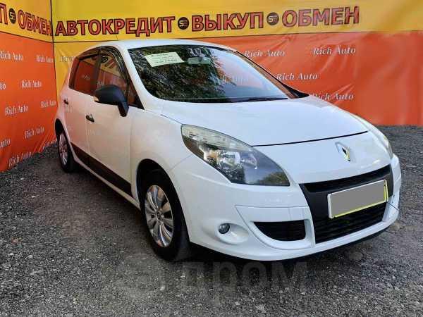 Renault Scenic, 2010 год, 449 000 руб.