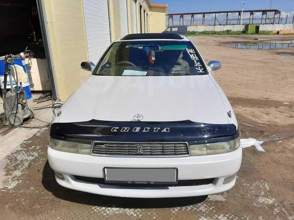 Toyota Cresta, 1986 год, 200 000 руб.