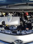 Toyota Ractis, 2016 год, 615 000 руб.