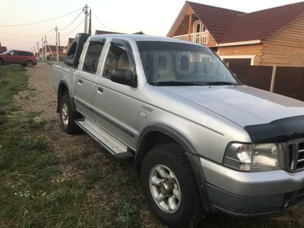 Ford Ranger, 2005 год, 535 000 руб.