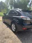 Lexus RX270, 2011 год, 1 149 000 руб.