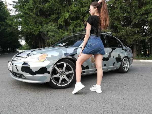 Honda Civic Ferio, 2000 год, 255 000 руб.