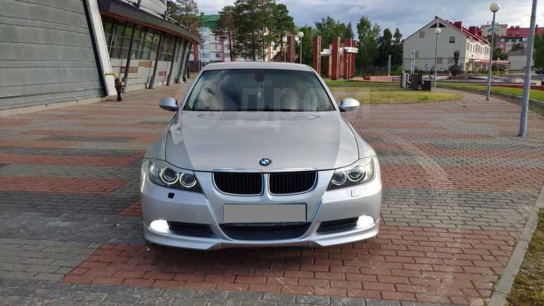 BMW 3-Series, 2007 год, 565 000 руб.