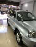 Hyundai Santa Fe Classic, 2007 год, 440 000 руб.