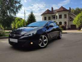 Дубна Astra GTC 2012
