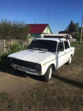 Советское 2106 1995