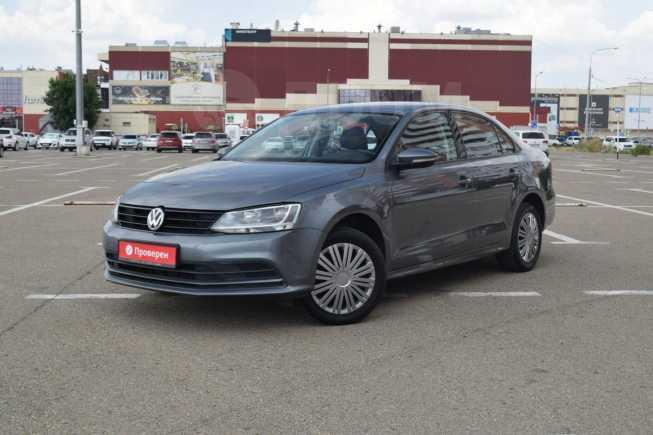 Volkswagen Jetta, 2015 год, 675 000 руб.