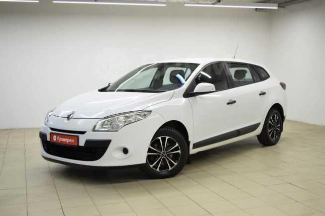 Renault Megane, 2010 год, 425 000 руб.