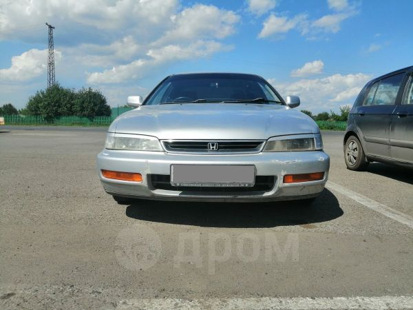 Honda Accord, 1997 год, 150 000 руб.