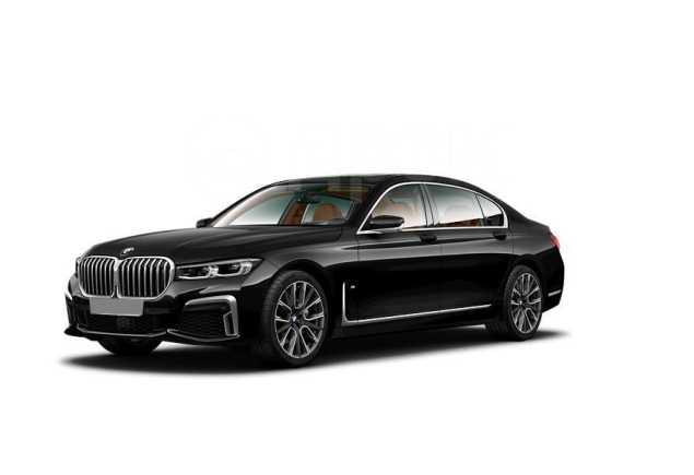 BMW 7-Series, 2019 год, 10 682 500 руб.