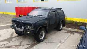 Нижневартовск Terrano 1990