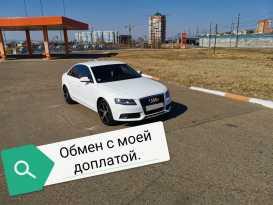 Чита Audi A4 2009