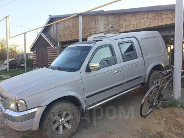 Ford Ranger, 2005 год, 450 000 руб.