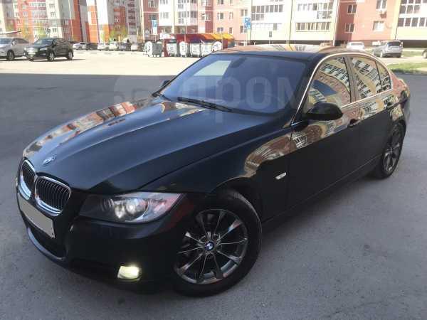 BMW 3-Series, 2007 год, 428 000 руб.