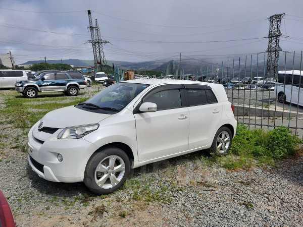 Toyota ist, 2011 год, 700 000 руб.