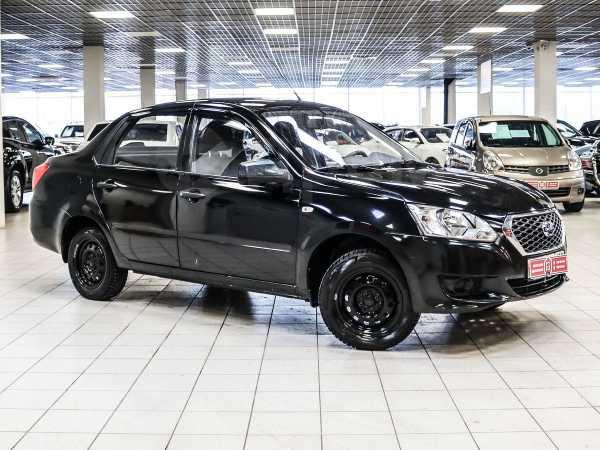 Datsun on-DO, 2015 год, 274 900 руб.