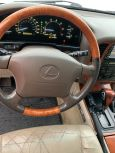Lexus LX470, 2000 год, 780 000 руб.