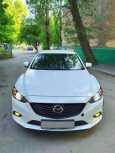 Mazda Mazda6, 2017 год, 1 345 000 руб.