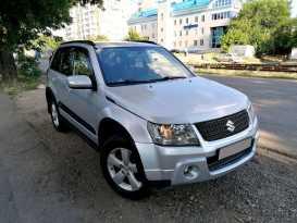 Краснодар Grand Vitara 2008