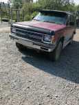 Chevrolet Blazer, 1993 год, 200 000 руб.