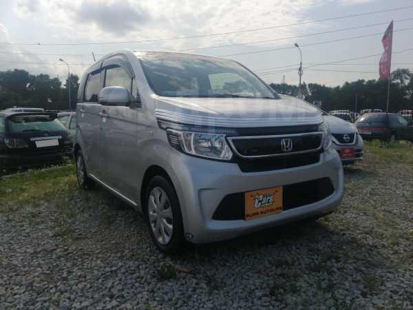 Honda N-WGN, 2014 год, 367 000 руб.