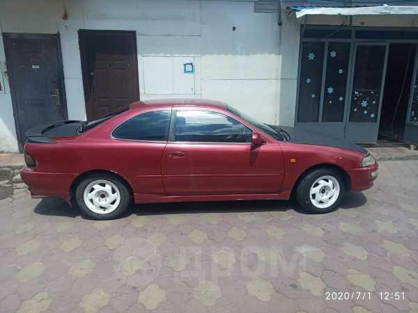Toyota Sprinter Trueno, 1994 год, 145 000 руб.