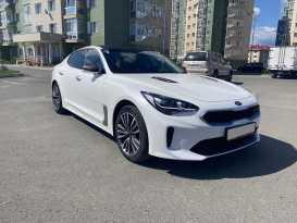 Ханты-Мансийск Stinger 2018