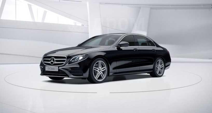 Mercedes-Benz E-Class, 2020 год, 3 712 800 руб.