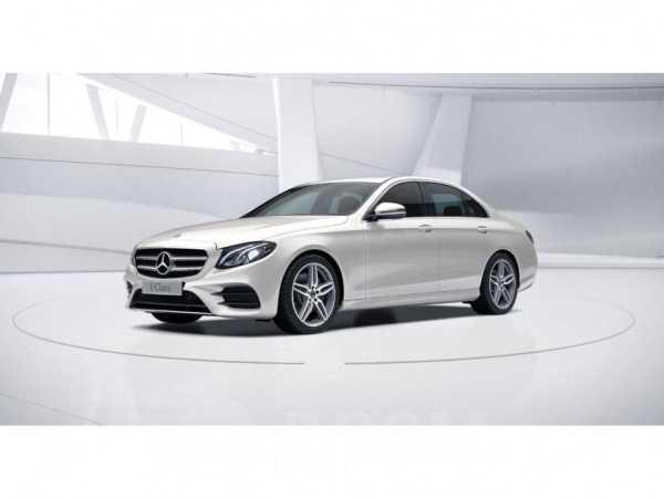 Mercedes-Benz E-Class, 2020 год, 3 309 600 руб.