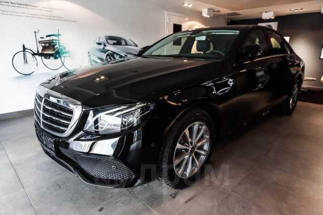Mercedes-Benz E-Class, 2020 год, 2 940 000 руб.