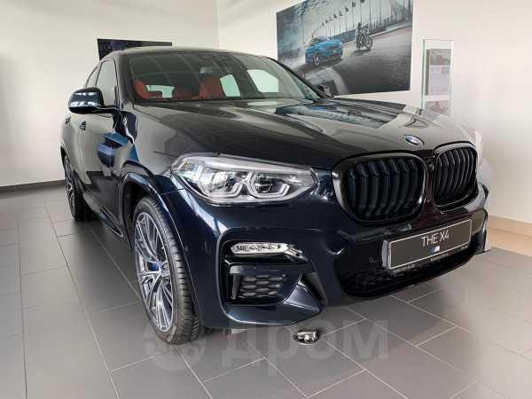 BMW X4, 2019 год, 6 332 000 руб.