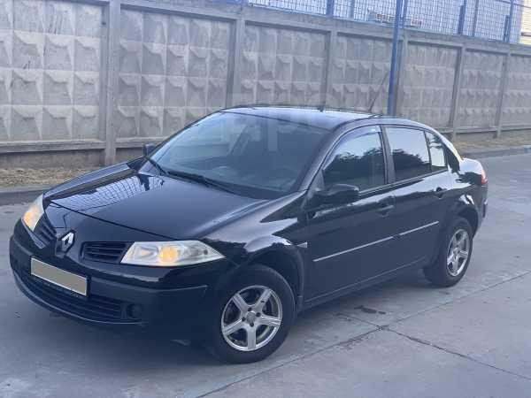 Renault Megane, 2008 год, 269 000 руб.