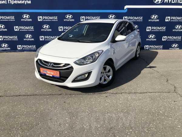 Hyundai i30, 2013 год, 489 000 руб.