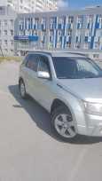 Suzuki Grand Vitara, 2008 год, 569 000 руб.