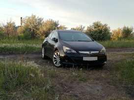 Заречный Astra GTC 2013
