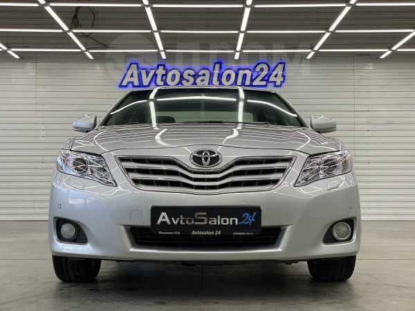 Toyota Camry, 2010 год, 819 999 руб.