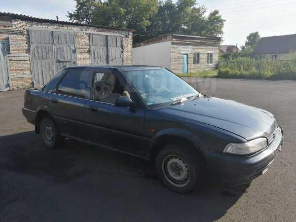 Honda Concerto, 1992 год, 45 000 руб.