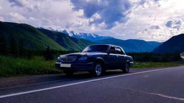 Барнаул 31105 Волга 2004