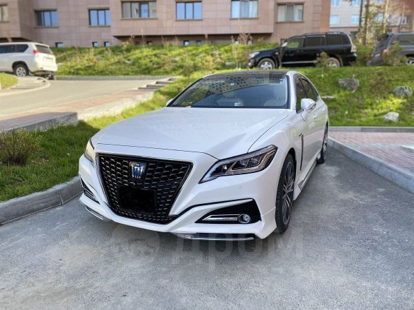 Toyota Crown, 2018 год, 3 500 000 руб.